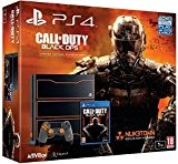 Console PS4 1 To + Call of Duty : Black Ops 3 - édition limitée