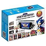 Console Retro Sega Megadrive Ultimate Portable + Port SD - édition 2016-2017