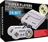 Console SNES SUPER PLAYERS Jr. - PAL & NTSC + Cartouche SMW Return To Dinosaur Land (La console accepte les ...
