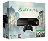 Console Xbox One + Assassin's Creed : Unity + Assassin's Creed IV : Black Flag [import anglais]