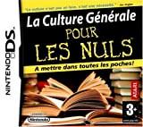 CULTURE GENERALE POUR LES NULS
