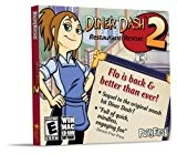 Diner Dash 2 (Jewel Case) by Brighter Minds