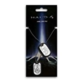 Dog Tags 'Halo 4' UNSC
