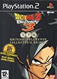 Dragon Ball Z Budokai 3 - édition collector