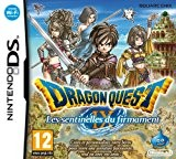 Dragon Quest IX : Les sentinelles du firmament (version française officielle)