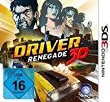 Driver: Renegade 3D [import allemand]