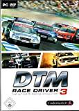 DTM Race Driver 3 [import allemand]