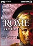 Europa Universalis Rome - Gold Edition (PC DVD) [import anglais]