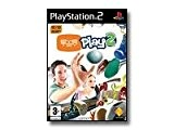 EyeToy Play 2 [Import allemand]
