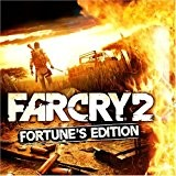 Far Cry 2 - Fortune's Edition [Code Jeu PC - Uplay]