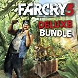 Far Cry 3 - Deluxe DLC Bundle [Code Jeu PC]
