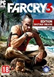 Far Cry 3 - Deluxe Edition [Code Jeu PC - Uplay]