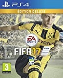 Fifa 17 - édition deluxe