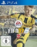 Fifa 17 [import allemand]