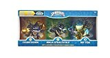Figurine Skylanders Imaginators : Triple Pack - Ninja Stealth Elf / Kick Off Countdown / Rip Tide