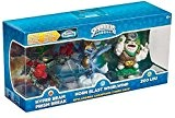 Figurine Skylanders Imaginators : Triple Pack - Prism Break / Zoo Lou / WhirlWind