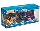 Figurine Skylanders Imaginators : Triple Pack - Smolderdash / Dune Bag / Cynder