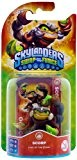 Figurine Skylanders : Swap Force - Scorp