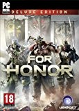 For Honor - Deluxe Edition [Code Jeu PC - Uplay]