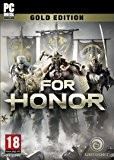 For Honor - Gold Edition [Code Jeu PC - Uplay]
