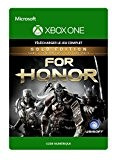 For Honor Gold [Xbox One - Code jeu à télécharger]
