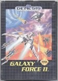 Galaxy Force 2 [Megadrive FR]
