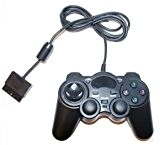GamePad Controller manette pour PS2 PS1 PSX Playstation 2 - RBrothersTechnologie