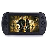 GamePad Digital GPD Q9 (16 GB) - Android Quad-Core Gaming Tablet 7'' avec émulateurs et ROM pour PlayStation, PSP, Nintendo ...