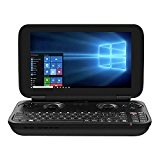 "GamePad Digital GPD Win (64 GB) - Gaming Tablet Console avec Windows 10, écran HD 5.5"", Quad-Core Intel Z8700, RAM ..."