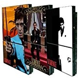Gamer Graffix PS2 Skin Scarface Classic by Gamer Graffix
