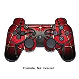 GameXcel ® Peau Sony PS3 Controller - PersonnalisšŠ Playstation 3 vinyle autocollant š€ distance - Play Station 3 Joystick Decal ...