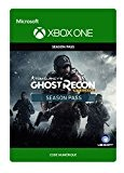 Ghost Recon Wildlands Season pass [Xbox One - Download Code]