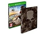 Ghost Recon Wildlands + Steelbook Exclusif Amazon
