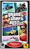 GTA : Vice City stories - platinum