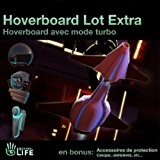 Hoverboard Lot Extra [Game Connect]