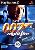 James Bond 007 : Nightfire - Platinum