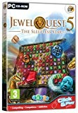 Jewel quest 5 : the sleepless star [import anglais]