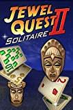 Jewel Quest Solitaire II  [Téléchargement PC]