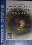 Jimmy Whithe's Whirlwind Snooker [Megadrive FR]