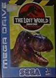 Jurassic Park Lost World [Megadrive FR]