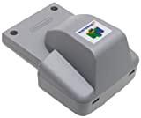 Kit Vibration N64