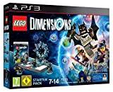 Lego Dimensions - pack de démarrage