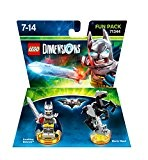 LEGO Dimensions Pack Héros - Excalibur Batman