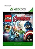 LEGO Marvel's Avengers [Xbox 360 - Code jeu à télécharger]