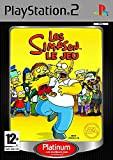 Les Simpson : Le jeu - platinum