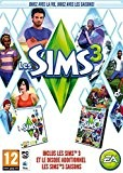 Les Sims 3 + Les Sims 3 : saisons - disque additionnel