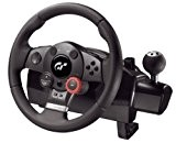 Logitech Driving Force GT Steering Wheel (PS3) [import anglais]