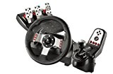 Logitech G27 Racing Wheel EU, 941-000092