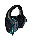 Logitech G633 Artemis Spectrum - Micro-casque Pro Gaming (7.1 Surround Pro Gaming pour PC, Xbox One et PS4)