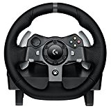 Logitech G920 UK Plug Driving Force Racing Wheel for Xbox One and PC [import anglais]